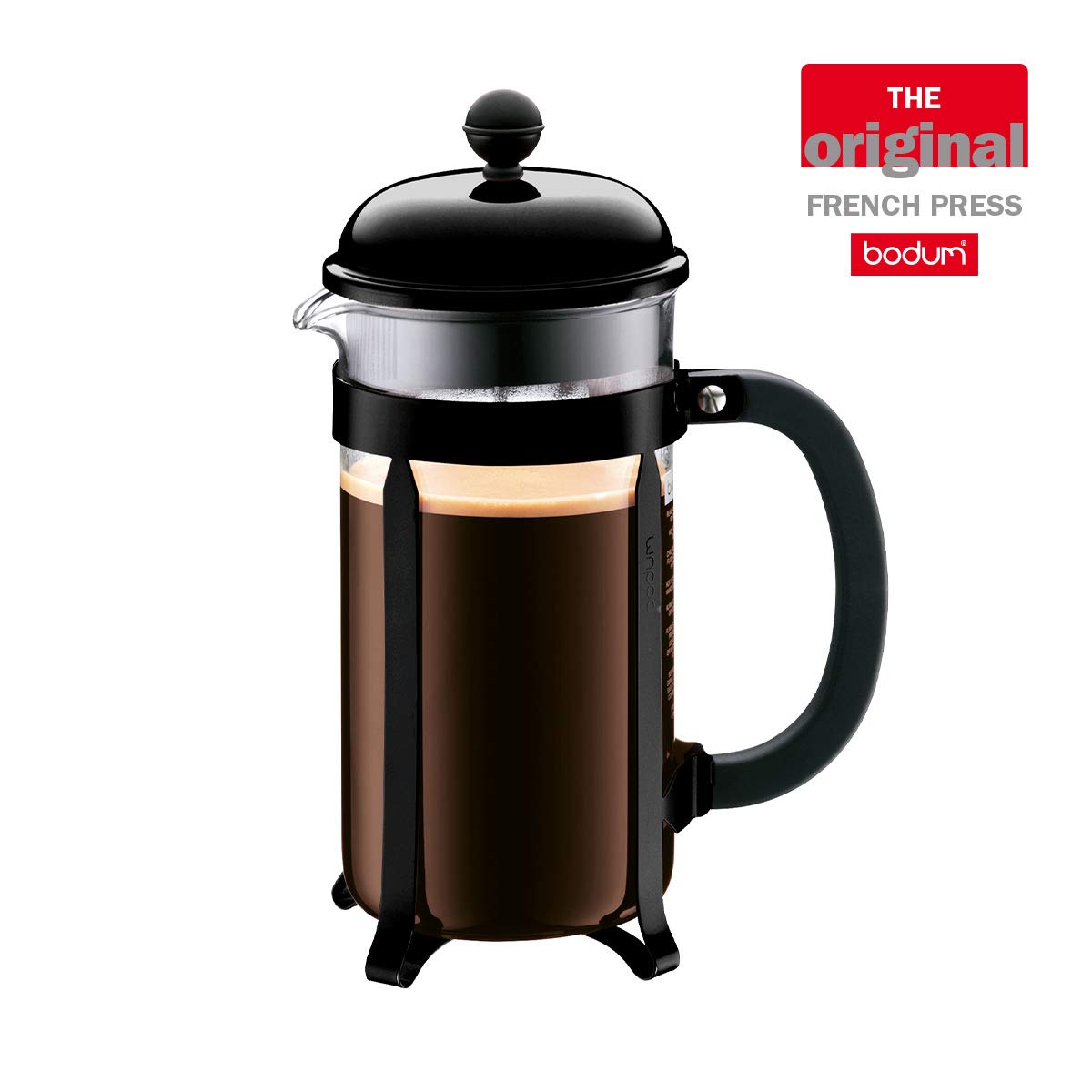 BODUM 1928-01 Chambord French Press Coffee