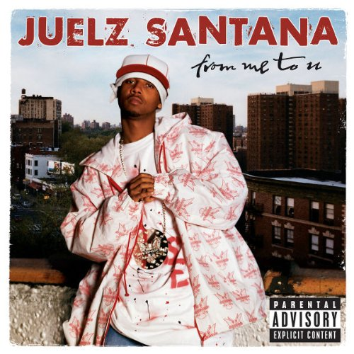 Amazon | From Me to U | Juelz ...