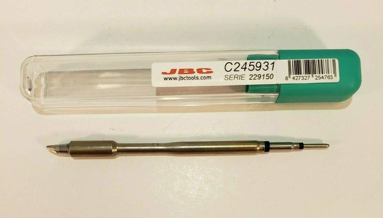 JBC C245931 Cartucho Estaci/ón Soldadura