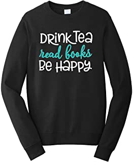 Tenacitee Unisex Drinking This Term Sweatshirt