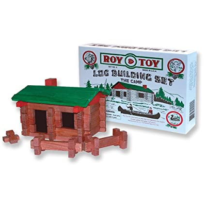 ROY TOY Miniature Log Cabin The Camp Set #9 Miniature Native American Plank Houses on native american sites in nh, native american grass houses, native americans igloos, native american hogan, native american lodge, native american indian tribe diorama, native american yurok history, native american wooden houses, native american wickiup, native american teepee, native american homes, native american wattle and daub, native american bolo ties for men, native american round houses, native american paper artwork, native american adobe houses, native american wigwams, native american indian shelters, native american yurt, native american houses school project,
