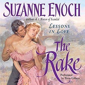 The Rake Audiobook