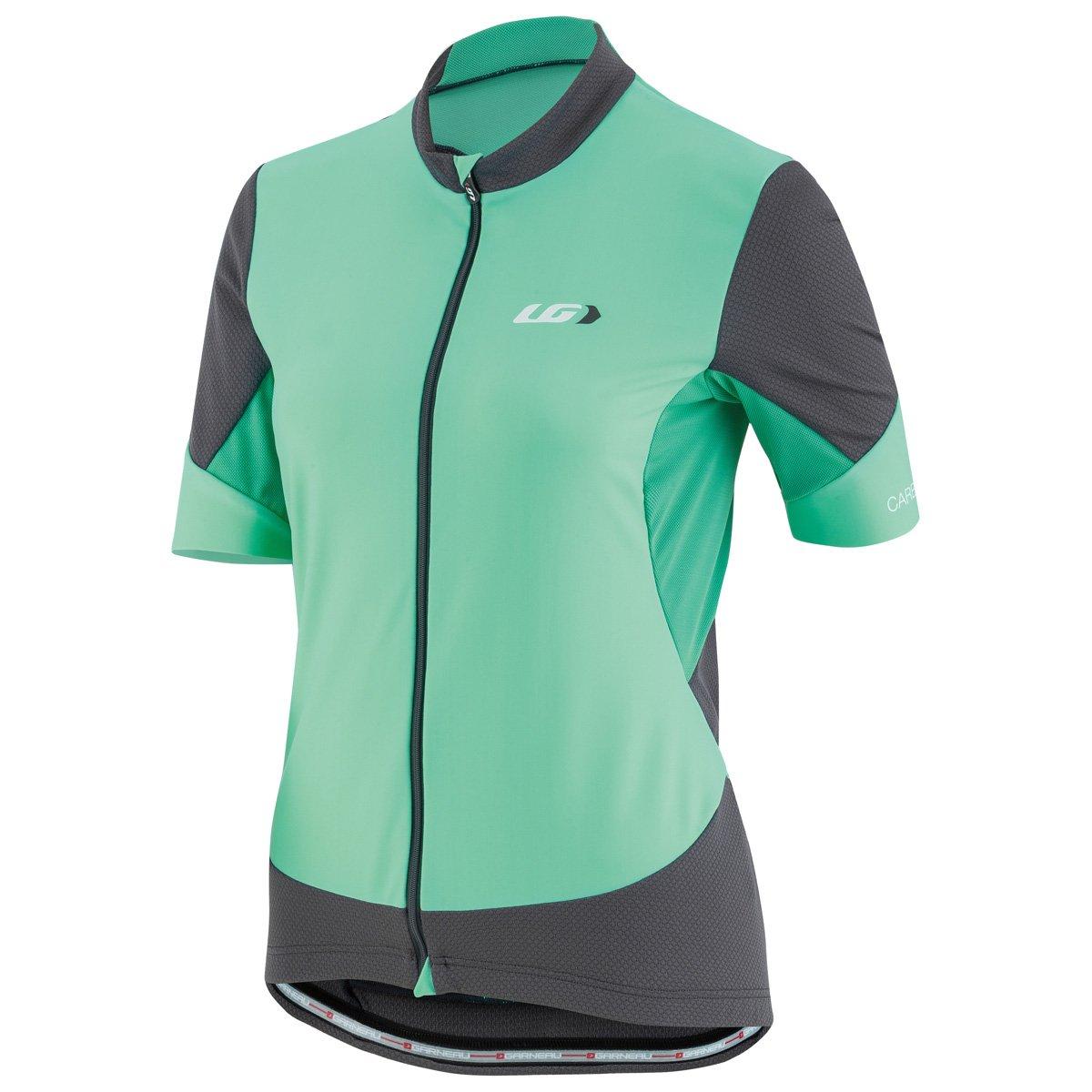 12aff7ac5 Amazon.com   Louis Garneau Carbon Mesh Jersey - Women s   Sports ...