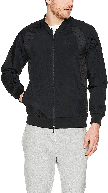 Nike Jsw Wings Muscle Jkt Chaqueta, Hombre: Amazon.es: Ropa y ...