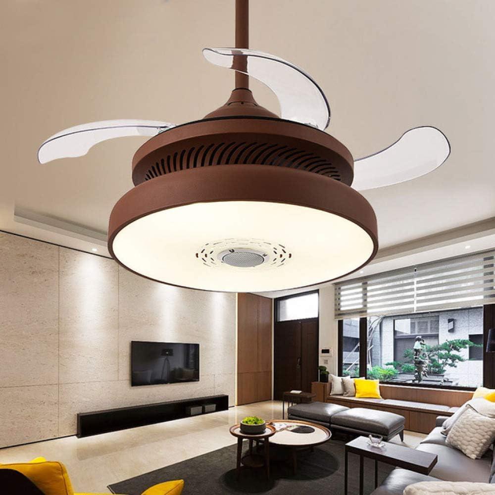 MLDSJQJ Luz de Ventilador Invisible Luz de purificación de Aire ...