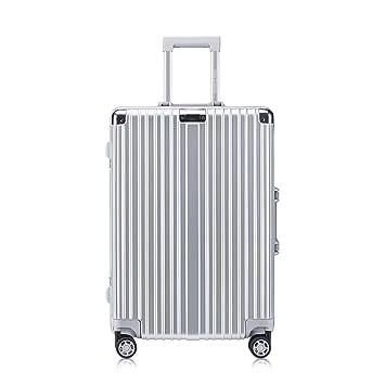 b61238938 Amazon.com | Carry-On Foveate Hardside Aluminum Frame Luggage, 20