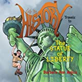 img - for Little Miss HISTORY Travels to The Statue of Liberty book / textbook / text book