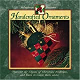 Handcrafted Ornaments, Creative Publishing, Creative Publishing international, 1589230116