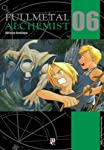 Fullmetal Alchemist - Especial - Vol. 6