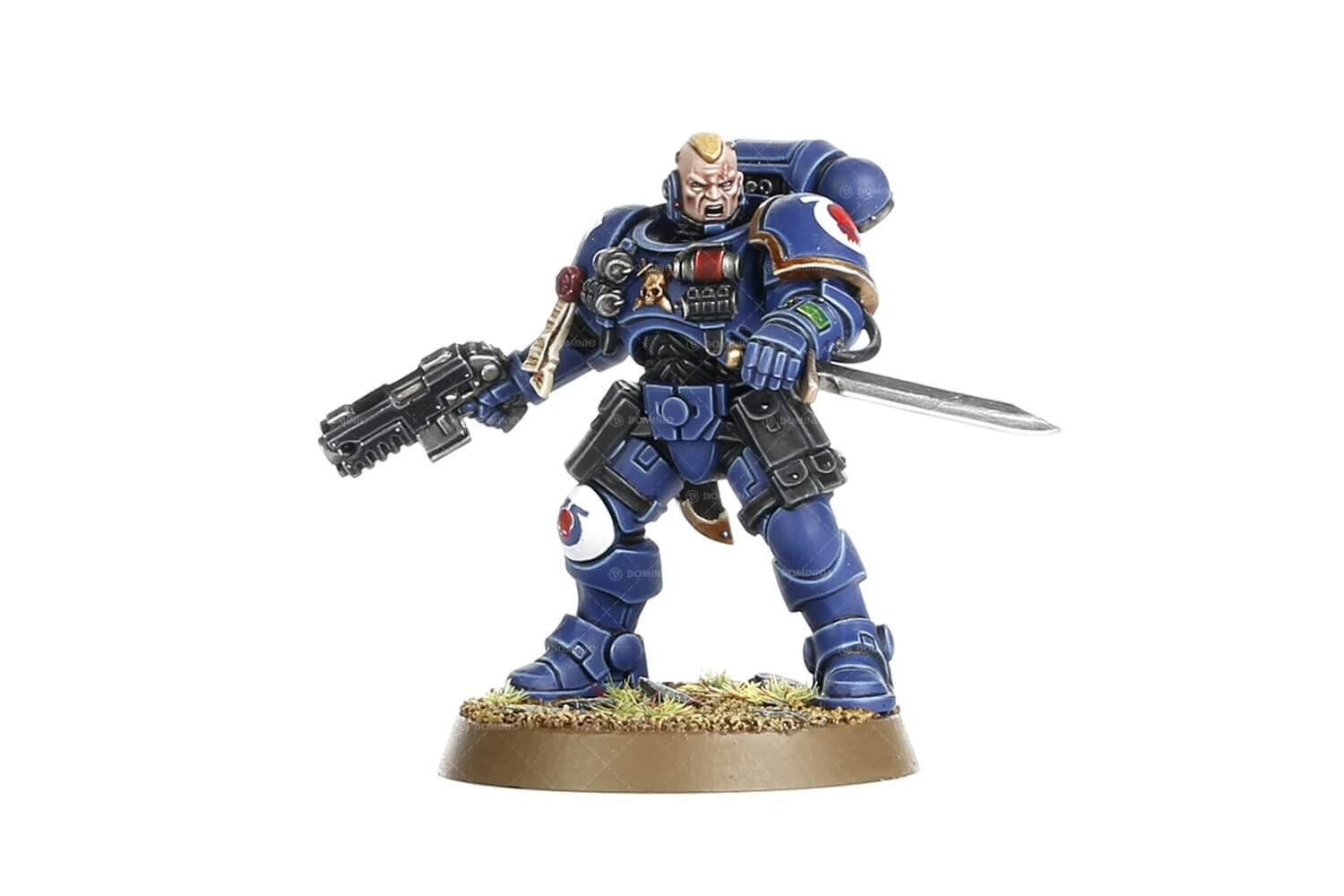 Warhammer 40,000: Wake The Dead by Games Workshop (Image #7)