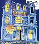 It's Haunted (Nifty Lift-And-Look Books)