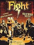 : Rob Halford Fight - War of Words (DVD + Bonus CD) (DVD)