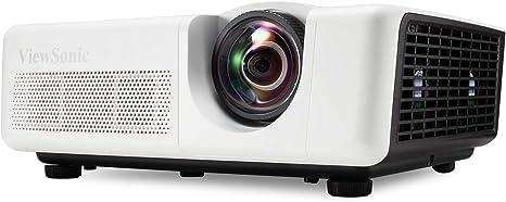 Amazon.com: ViewSonic - Proyector HDMI corto de 3200 lúmenes ...