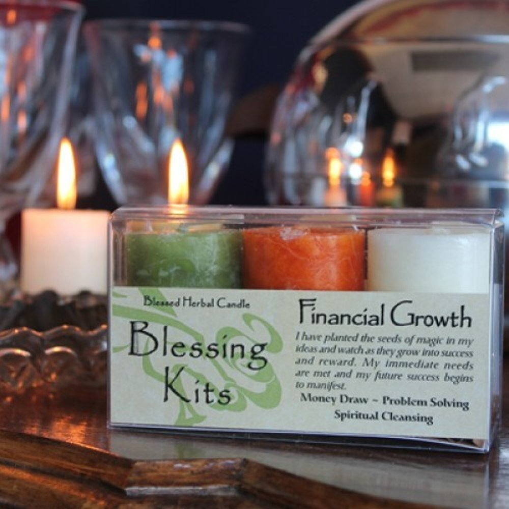 Blessing Kit - Financial Growth Coventry Creations AR-BK-FG