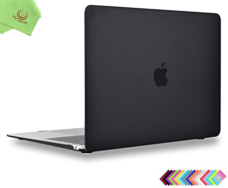 Amazon.com: UESWILL - Carcasa rígida para MacBook Air de 13 ...