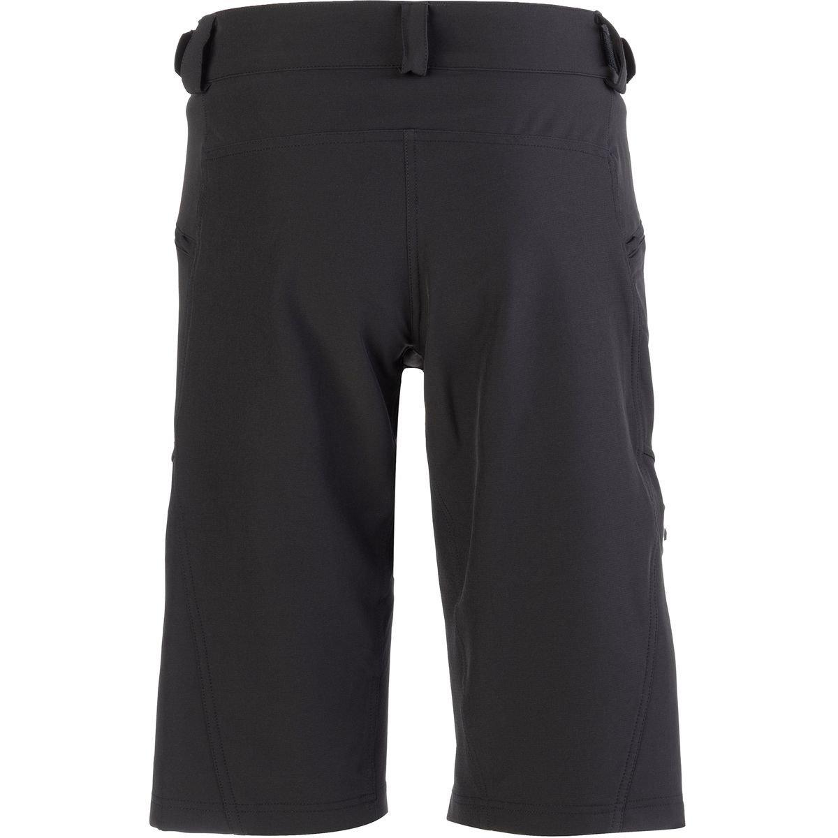 iXS Sever 6.1 Shorts - Women's Black, 38 by IXS (Image #2)