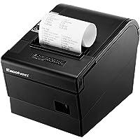 Excelvan Mini Impresora Térmica de Recibo Portátil, ticket