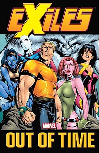 Exiles Vol. 6: Fantastic Voyage (Exiles (2001-2008))