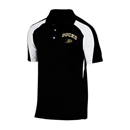 a2d37abe1 Amazon.com   Knights Apparel NHL Men s Polo   Sports   Outdoors