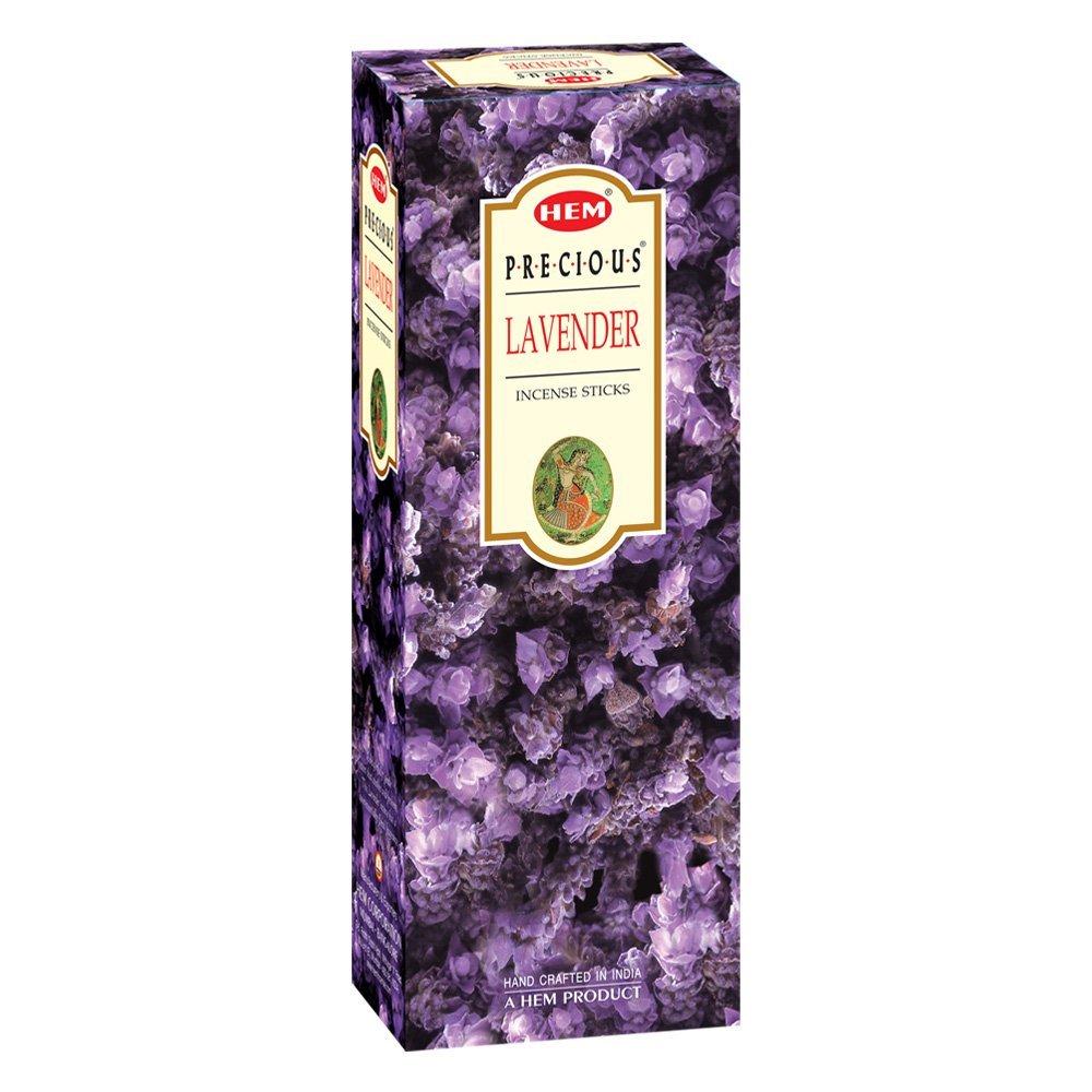 Hem Lavender Incense Sticks, 120 Count HEM_Lavender