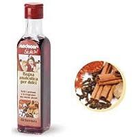 Bagna analcolica per aromatizzare creme ed impasti - alkermes