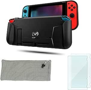 Funda Protectora para Nintendo Switch, Incluye Protector de ...