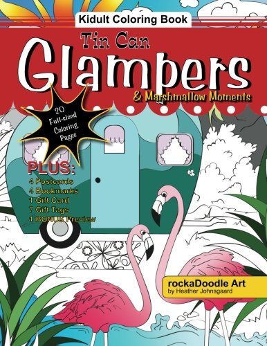 Tin Can Glampers