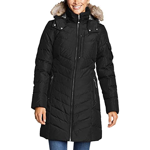 3d5af8b09 Eddie Bauer Women's Sun Valley Down Parka