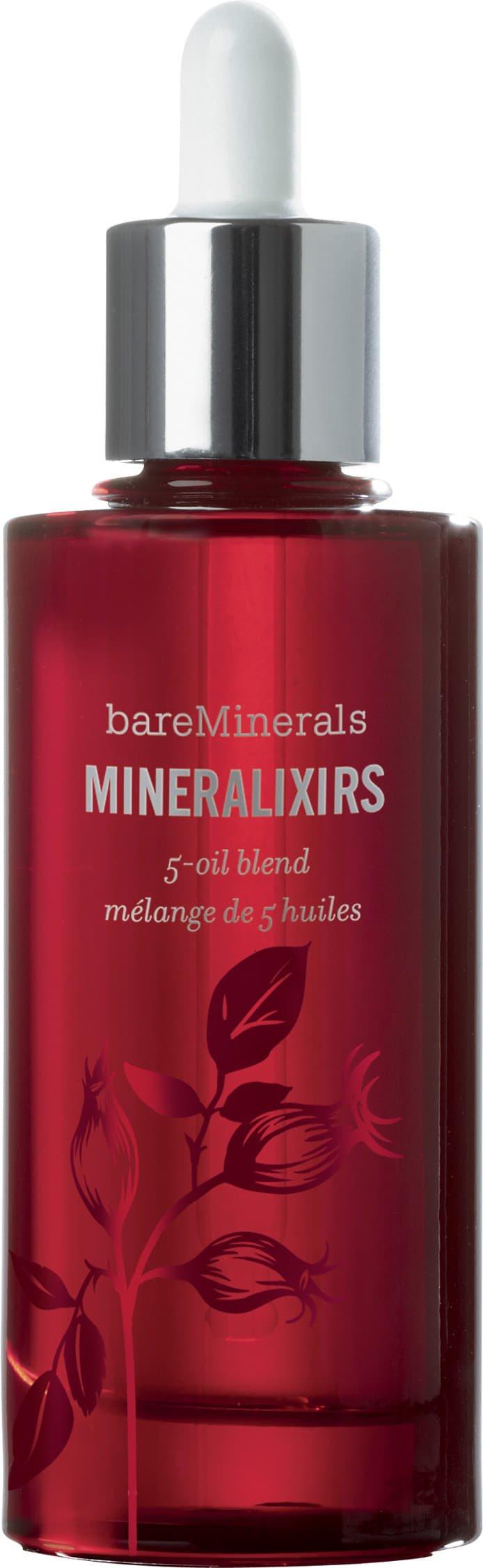 bareMinerals Mineralixirs Five Oil Blend