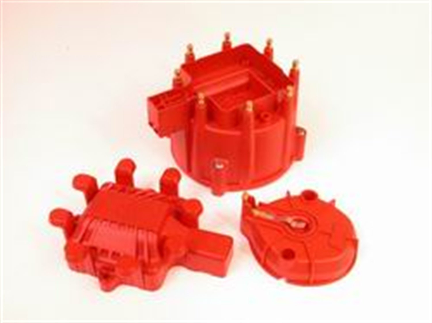 MSD 84023 Distributor Cap and Rotor Kit MSD Ignition