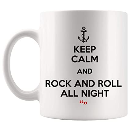Amazon Com Rock And Roll All Night Dance Music Sing Song
