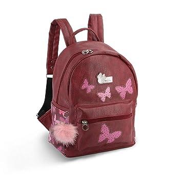 Karactermania Minnie Mouse Marfly-Mochila Fashion Mochila Tipo Casual, 31 cm, 13 litros, Marfly: Amazon.es: Equipaje
