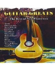Guitar Greats: Best Of New Flamenco