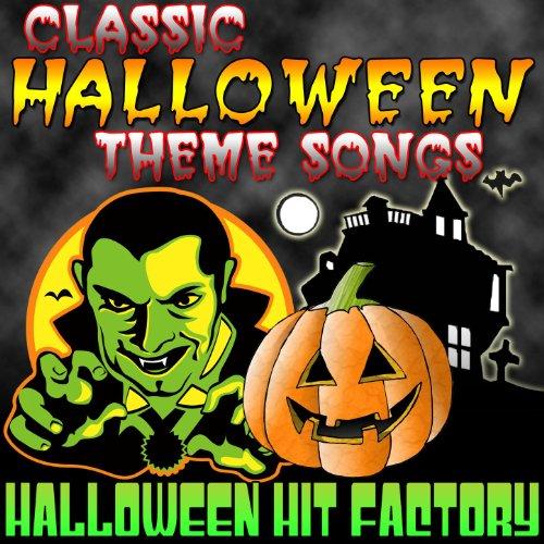 Classic Halloween Theme