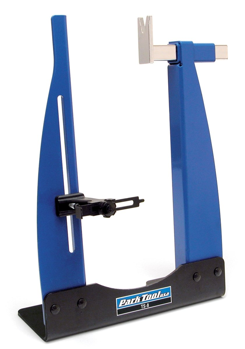 Park Tool TS-8 Home Mechanic Wheel Truing Stand