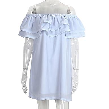 MUTR chiffonruffle curto dress mulheres forro elástico sexy dress vestidos fora do ombro manga longa summer