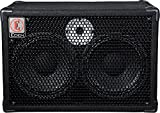 Eden EX210 EX Series Cabinet with 300-Watts 4-Ohms Speakers and Tweeter