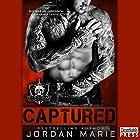 Captured: Devil's Blaze MC, Book 1 Hörbuch von Jordan Marie Gesprochen von: Morgan Tyler, Leo Barnabas