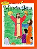 Miracles of Jesus Act/Col Bk, Anne Flanagan, 0819848360