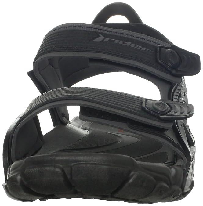 Amazon.com: Rider de los hombres Tender V Sandalia: Shoes