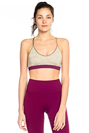 3bf0a1a82b Climawear Liberty Bra Womens Active Workout at Amazon Women s Clothing store