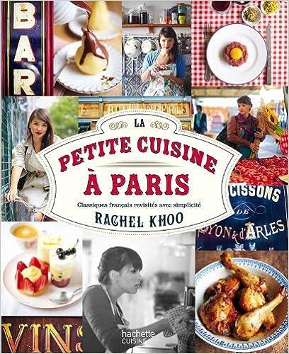 Lire en ligne La Petite cuisine à Paris epub, pdf