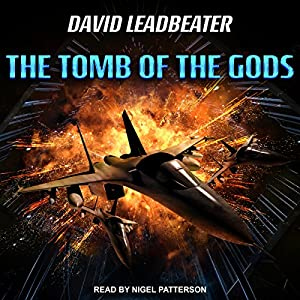 The Tomb of the Gods Audiobook