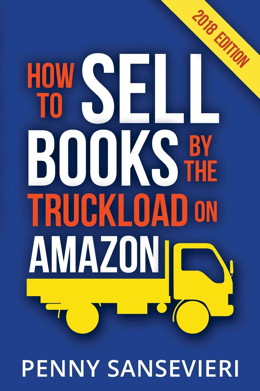 how do i sell books on amazon