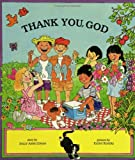 Thank You, God, Sally Anne Conan, 0809166437