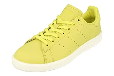 fantastic savings great deals online here Amazon.com | adidas Originals Stan Smith Boost Mens Trainers ...
