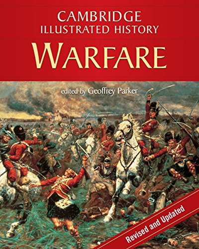 geoffrey parker western way of war For major changes in the european way of war caused by in western warfare from the parker, geoffrey the military revolution.