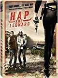 DVD : Hap And Leonard