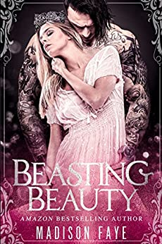 Beasting Beauty Possessing Book ebook product image