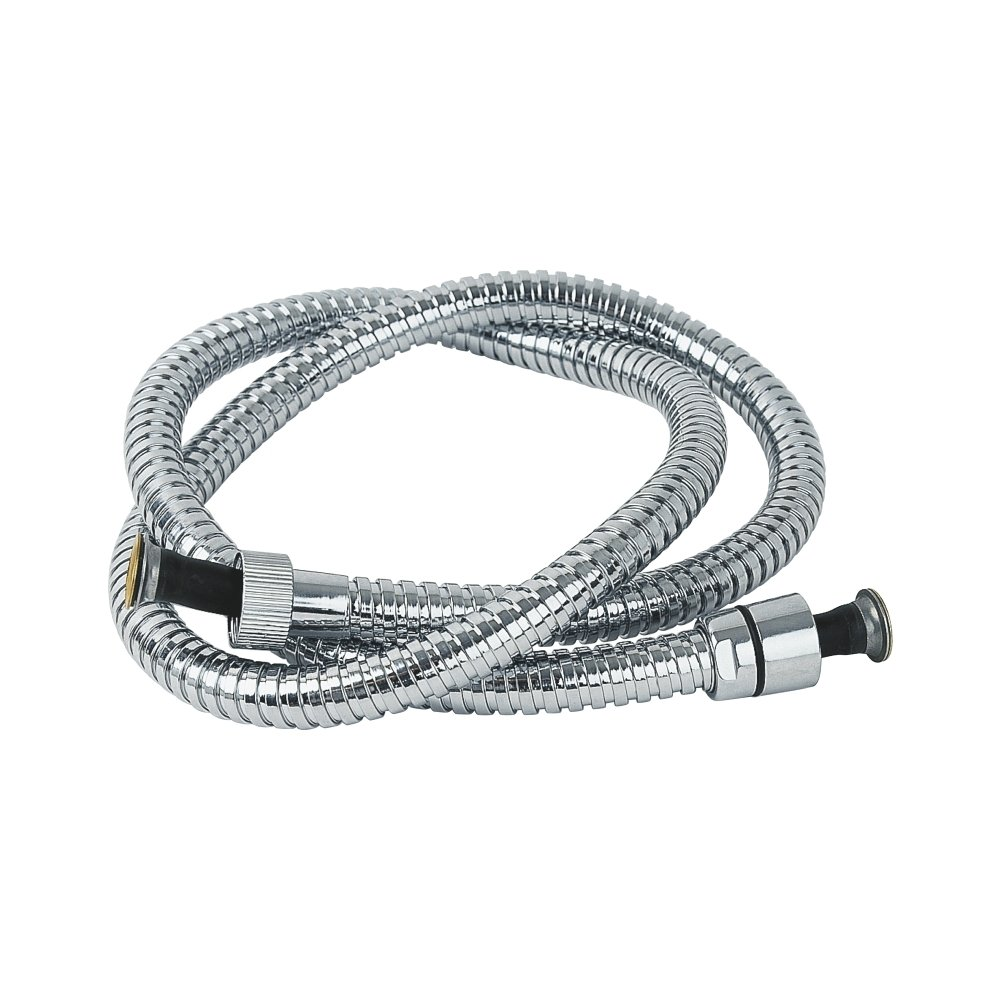 Deva HOS2.0CPS03 Standard Bore Shower Hose with Chrome Finish Methven